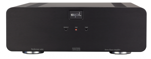 SPL Audio Performer s800