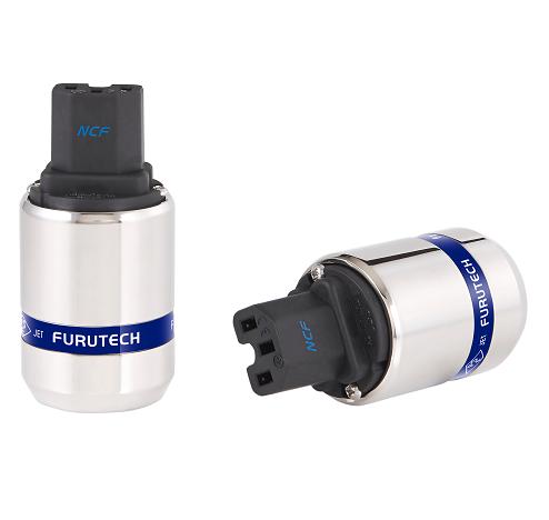 Furutech FI-48 NCF R - Kaltgerätekupplung