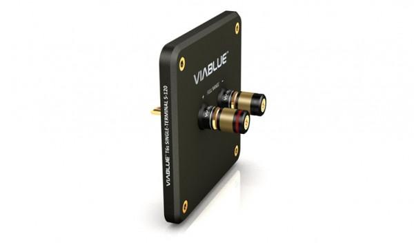 ViaBlue T6s Single-Wire Terminal