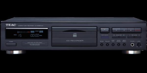 Teac CD-RW890 MKII