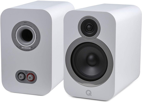 Q Acoustics 3030i - Kompaktlautsprecher