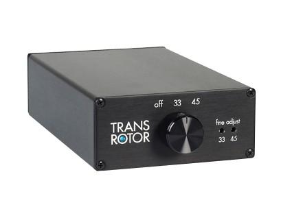Transrotor Netzteil Konstant Studio