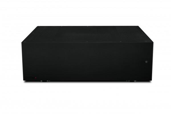 Audiolab 8300XP schwarz front-oben