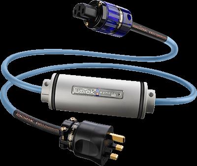 IsoTek EVO3 Syncro (SE) Kabel