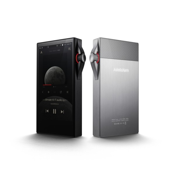 Astell & Kern SA700 - HiRes Player