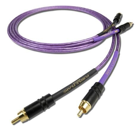 Nordost Purple Flare RCA (Cinch)