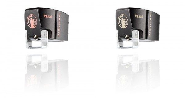 Gold Note Vasari - Tonabnehmer