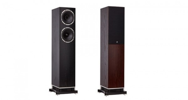 Fyne Audio F501 - Standlautsprecher
