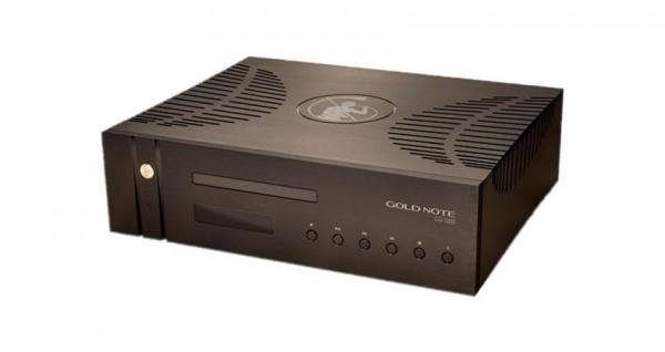 Gold Note CD-1000 MK-II Deluxe