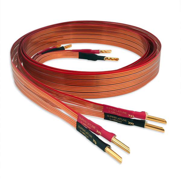 Nordost Super Flatline - Bi-Wire