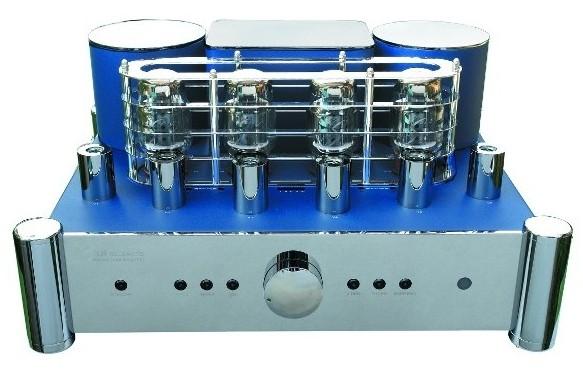 LUA HiFi Belcanto inklusive JFet-Phonostufe mit Röhrenklang