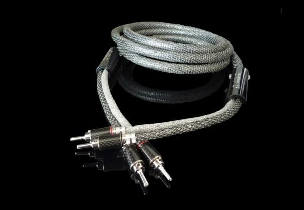 HiDiamond Diamond 7 - Singlewire - 2x3,00m