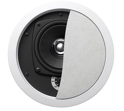 Kef Ci115QCT Commercial Speakers