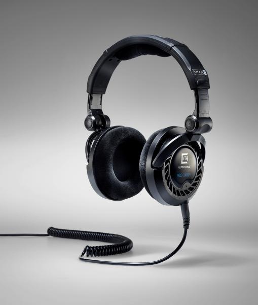 Ultrasone PRO 1480i - On Ear