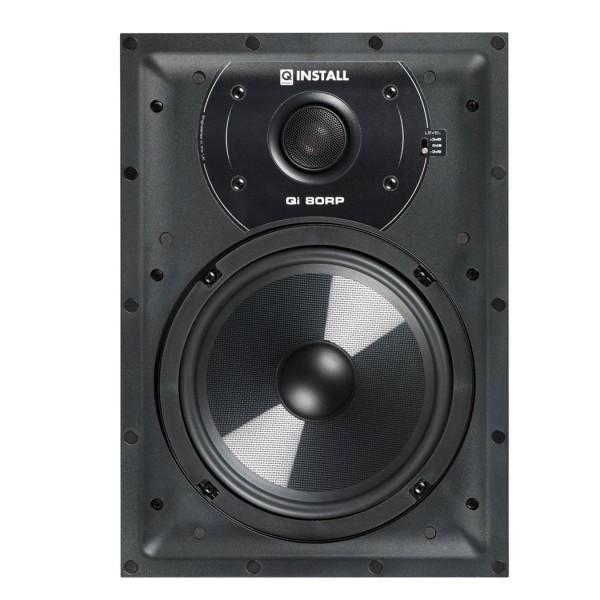 Q Acoustics QI 80RP - Einbaulautsprecher