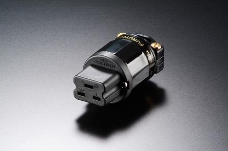 Furutech FI-31 - Kaltgerätekupplung