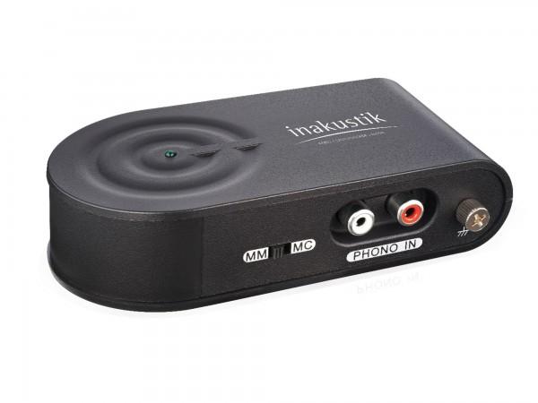 InAkustik Premium Phono Vorverstärker Kundenrückläufer