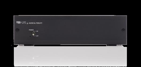 Musical Fidelity V90-LPS - Phonovorverstärker