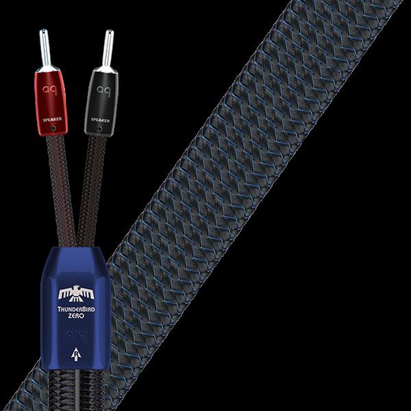 Audioquest Thunderbird Zero - Singlewire