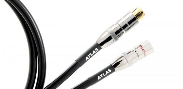 Atlas Hyper dd XLR