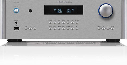 Rotel RC-1590 - Stereo Vorstufe