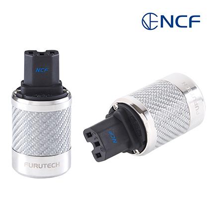 Furutech FI-50 NCF - Kaltgerätekupplung