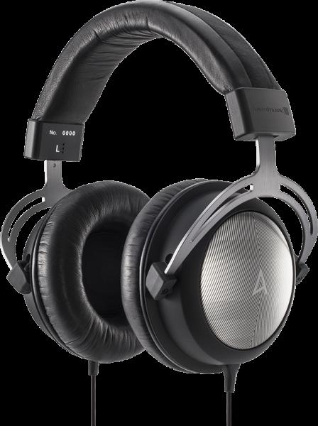 Astell & Kern AK T5p - Over-Ear Kopfhörer