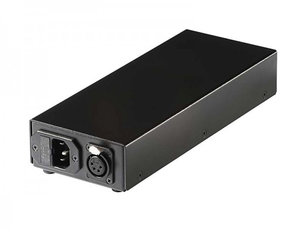 Lehmannaudio PWX Netzteil + XLR-Stecker für Black Cubes bis Dez. 2005