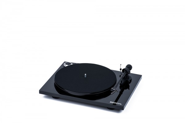Pro-Ject Essential III Bluetooth
