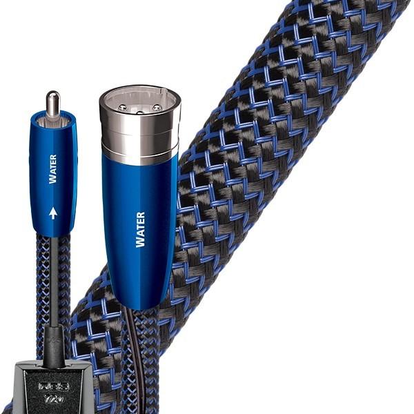 Audioquest Water 72v DBS Cinch-Cinch Kundenrückläufer