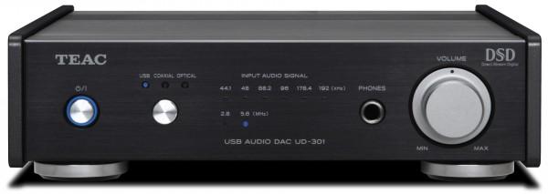 Teac UD-301-X - USB DAC