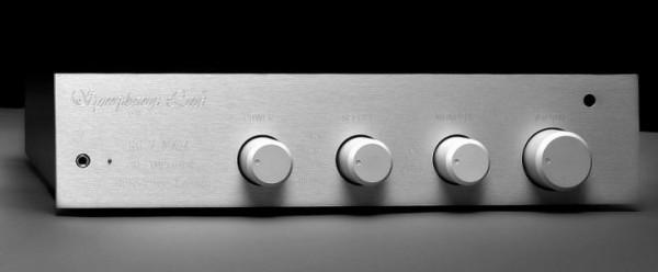 Symphonic Line RG2 MK5