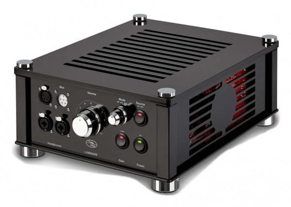 Audiovalve Luminare - Kopfhörerverstärker