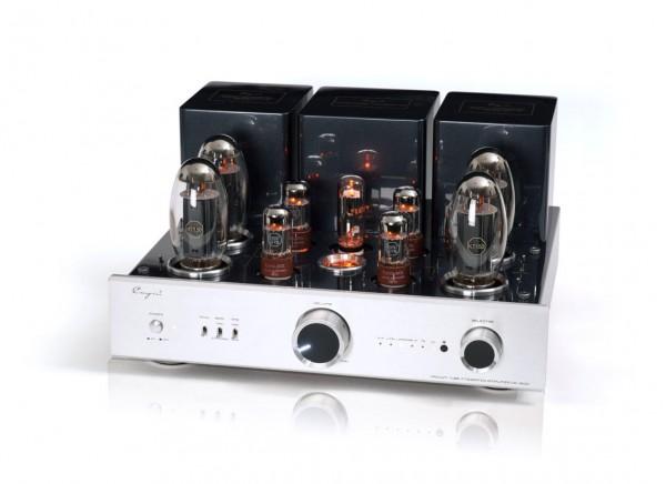 Cayin CS-150A - Röhrenvollverstärker