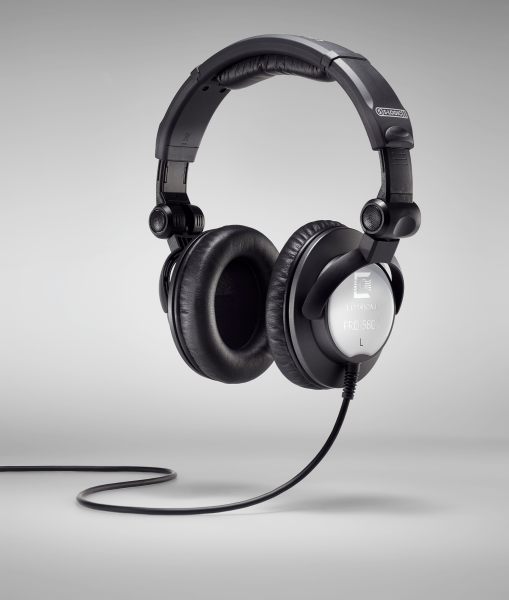 Ultrasone PRO 580i - On Ear