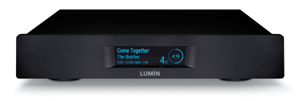 LUMIN U1 Mini - Streamer