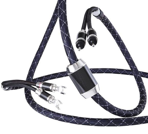 Furutech Speaker Nanoflux - Singlewire