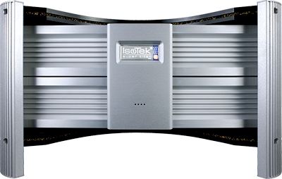 IsoTek Super Titan Inkl. Anschlusskabel