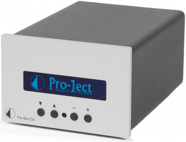 Pro-Ject Pre Box DS