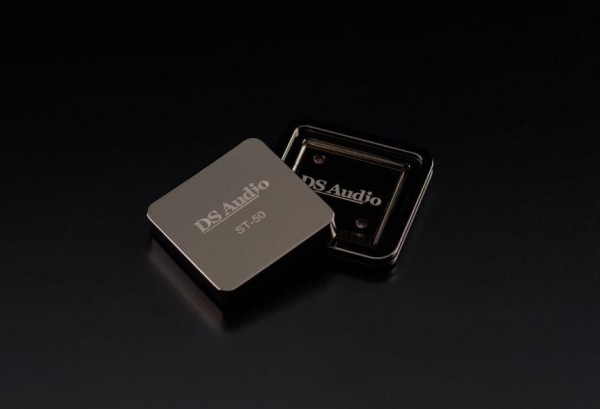 DS Audio ST-50 Stylus Cleaner - Nadelreiniger für Tonabnehmer