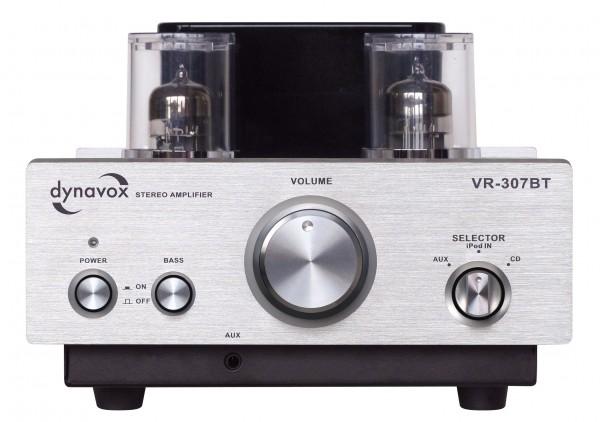 Dynavox Hybrid-Röhrenverstärker VR-307BT