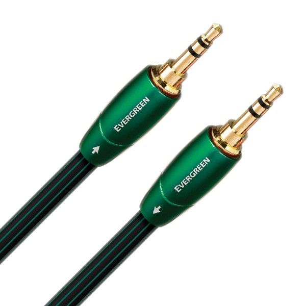 Audioquest Evergreen 3,5mm-3,5mm