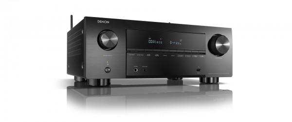 Denon AVC-X3700H - AV Receiver/Verstärker schwarz