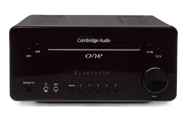 Cambridge Audio One Komplett-Musiksystem