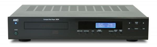 AMC XCDi MK2