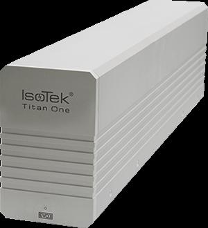 IsoTek EVO3 Titan One ohne Display Inkl. Premier Kabel