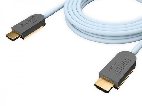 Supra HDMI Active Optical Cable 4k / HDR