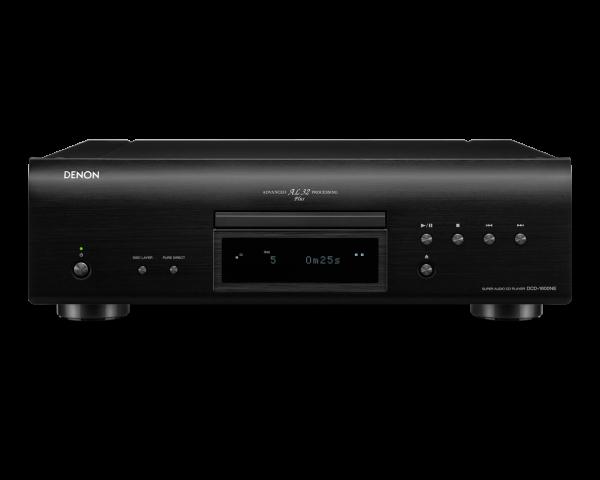 Denon DCD-1600NE - CD-Player
