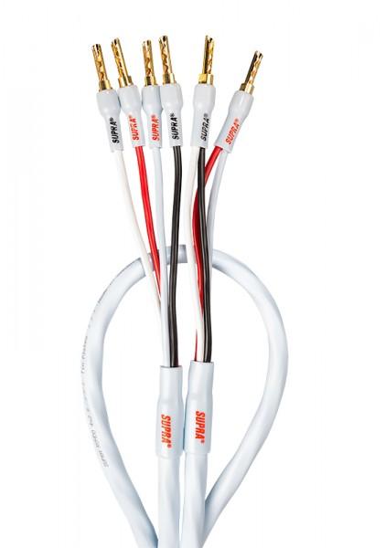 Supra Rondo 4 x 2.5 BI - Wire CC Crimp