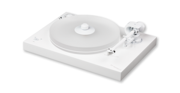 "Pro-Ject Xperience SB ""The Beatles White Album"" limited edition"